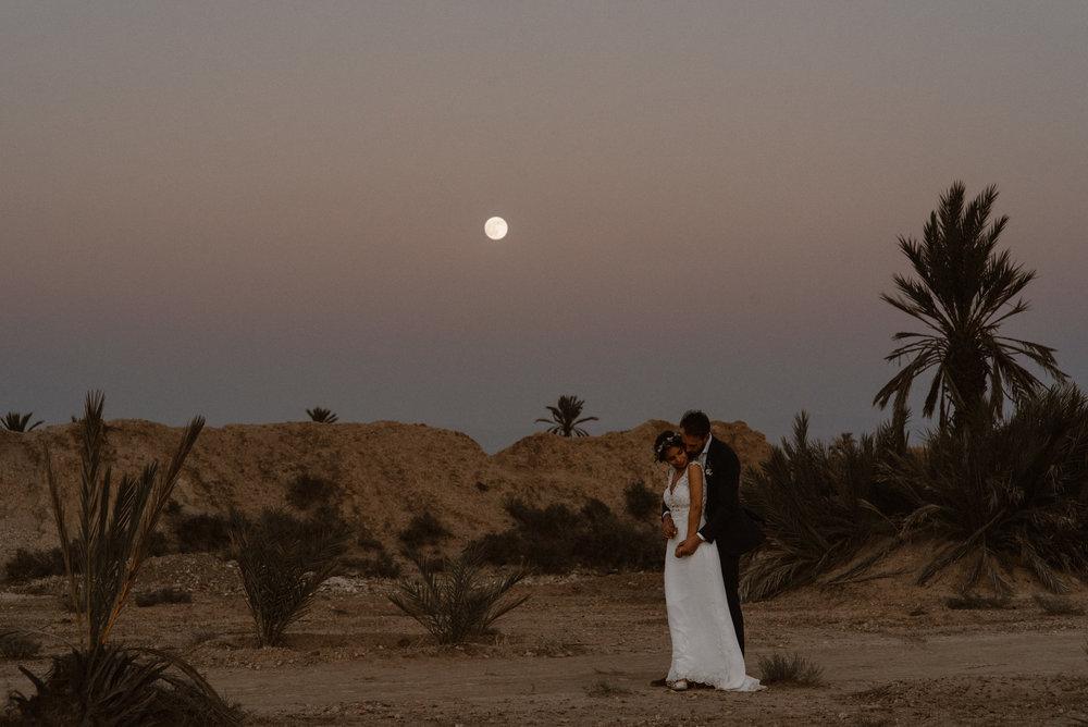Destination wedding photographer Marrakech