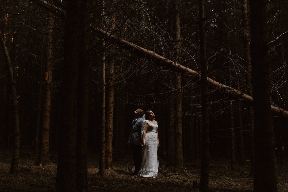 Destination wedding Sech'ry Ardennen
