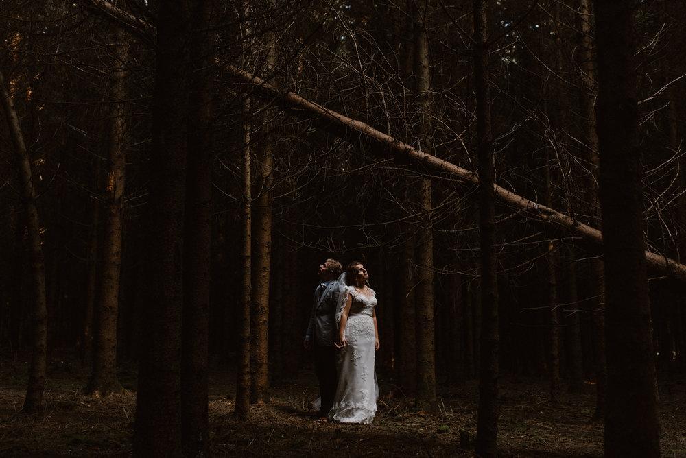 Destination wedding Sech'ry Ardennen