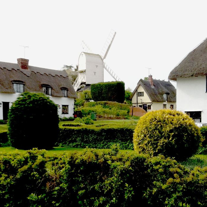 Finchingfield Windmill