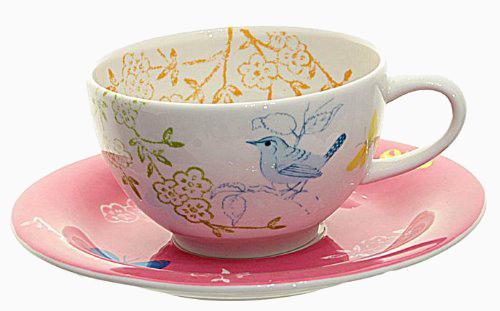 finchingfield tea mornings