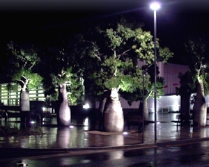 Playford Civic Plaza