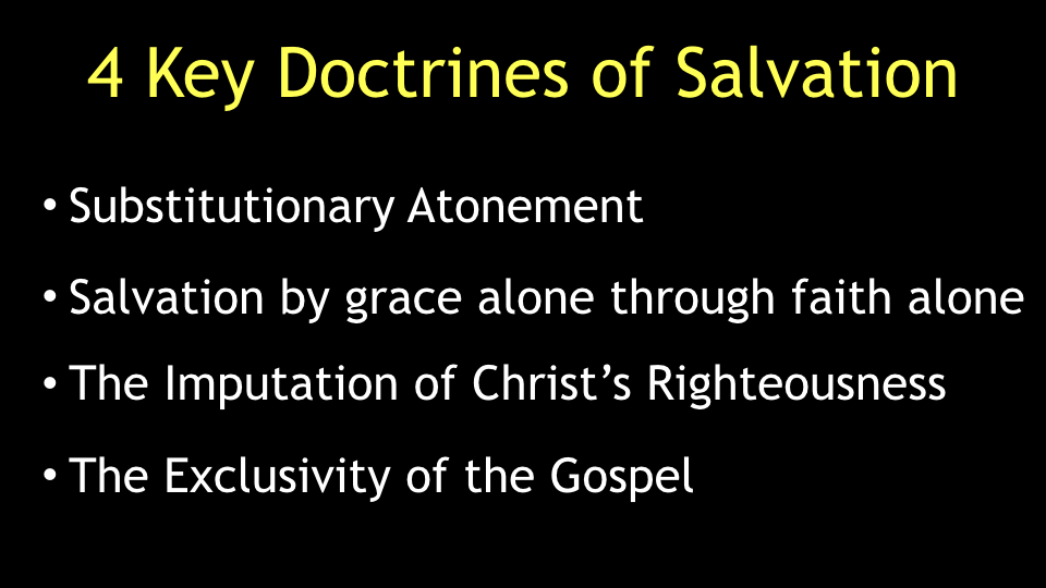 Sermon #37. CBC. 6.3.18 PM. Doctrinal Statement. Salvation PROJ.005.jpeg