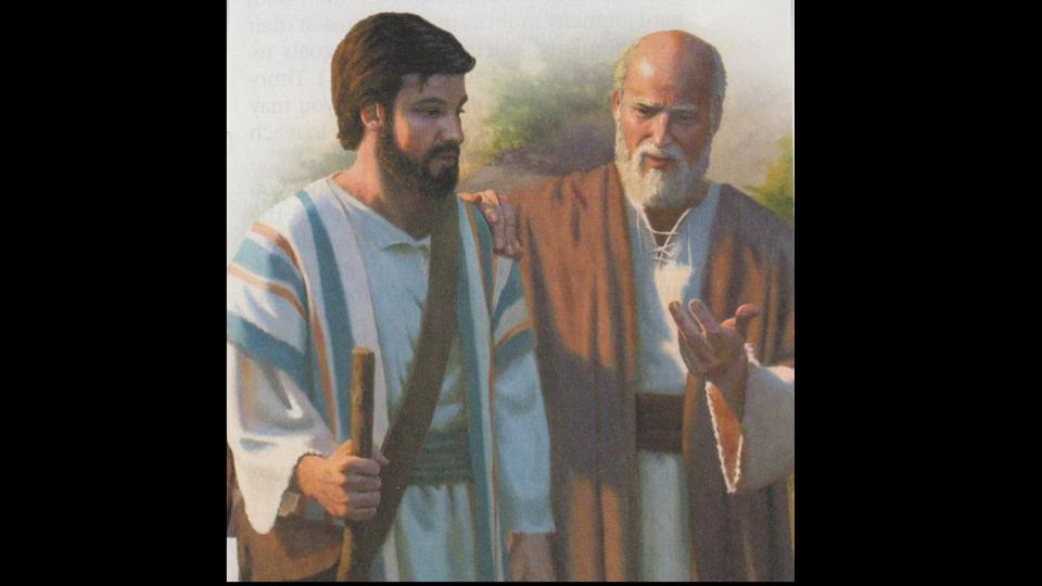Sermon #41. CBC. 7.1.18 AM. Vision of 100 Visions. Part 2. proj.016.jpeg