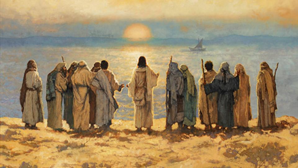Sermon #41. CBC. 7.1.18 AM. Vision of 100 Visions. Part 2. proj.015.jpeg