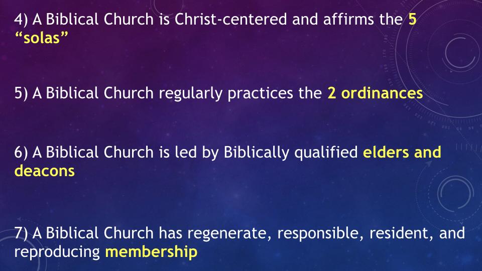 Sermon #44. CBC. 7.8.18 PM. Doctrinal Statement. Ecclesiology. pres.007.jpeg