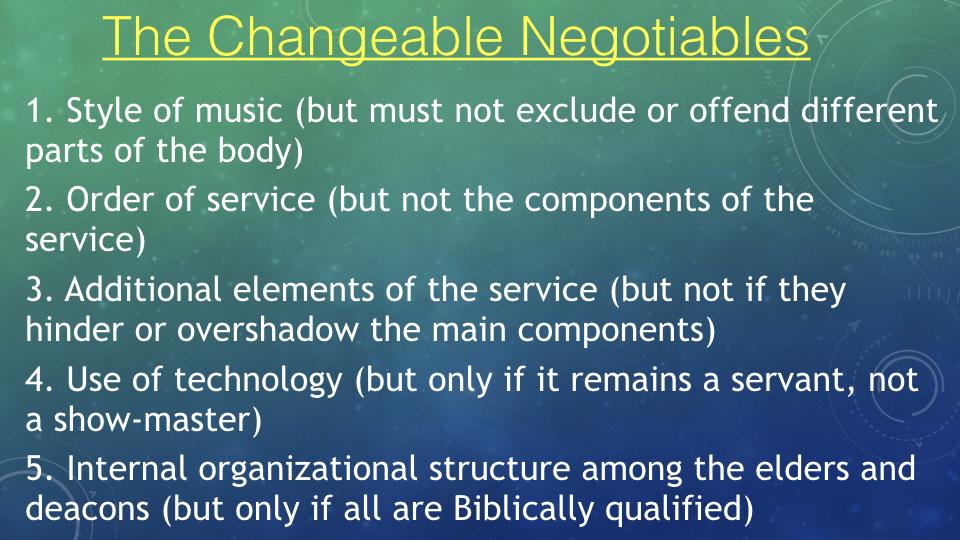 Sermon #44. CBC. 7.8.18 PM. Doctrinal Statement. Ecclesiology. pres.010.jpeg