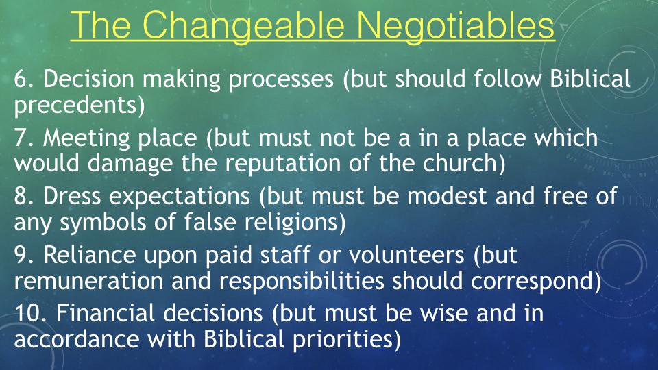 Sermon #44. CBC. 7.8.18 PM. Doctrinal Statement. Ecclesiology. pres.011.jpeg