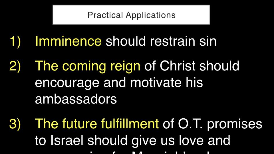 Sermon #50. CBC. 8.12.18 PM. Doctrinal Statement. Eschatology.010.jpeg