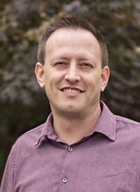 Bret Laird  Senior Pastor