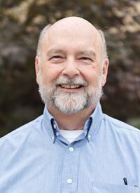 Jeff Whitaker  Senior Associate and Outreach Pastor