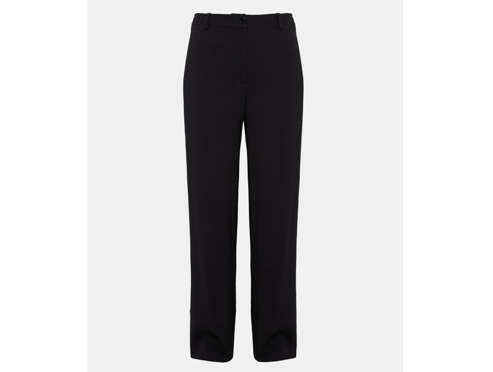 f8d87525b055ba 1. Leith Pleat Front Trousers 2. J. Crew Cameron Slim Crop Pant in  Four-Season Stretch 3. Top Shop Clean High-Waist Wide Leg Trousers 4.