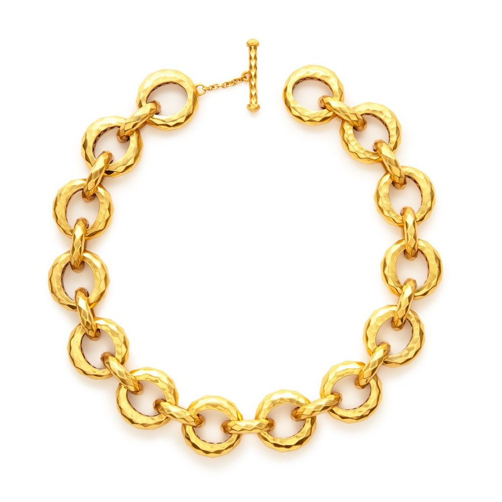 Julie Voss Savannah Necklace