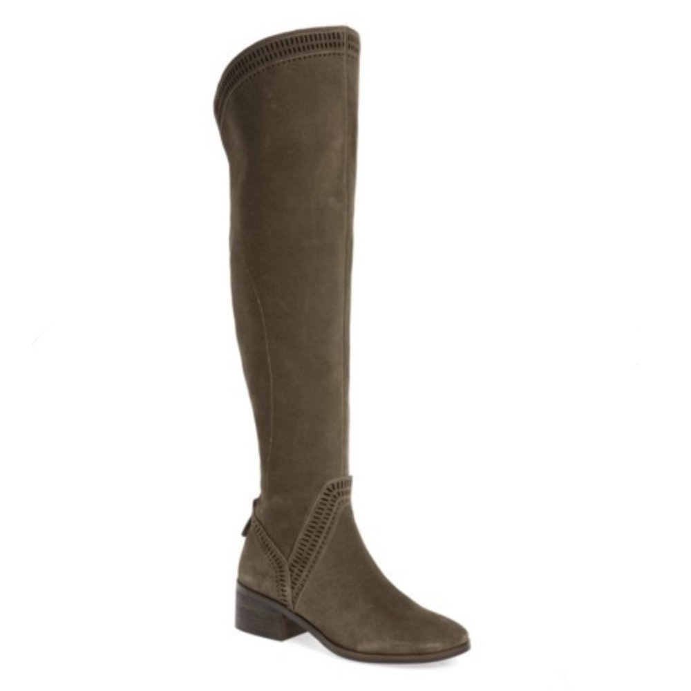 Vince Camuto Karinda Over-the-Knee Boot