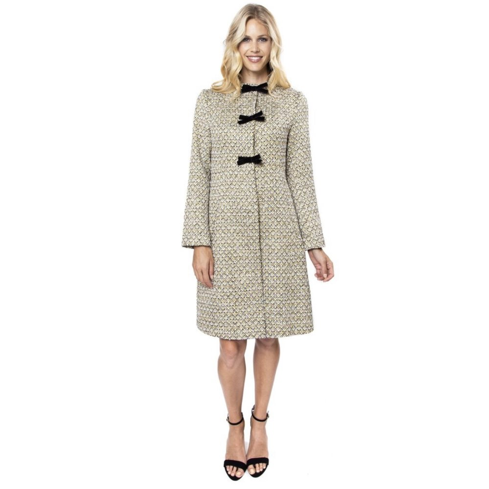 Julie Brown Designs Dorothy Coat