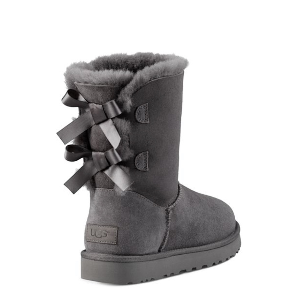 UGG Women's Bailey Bow Booties
