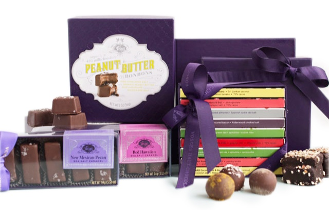 Vosges Haut-Chocolat - 6 month Chocolate-of-the-Month Club Subscription