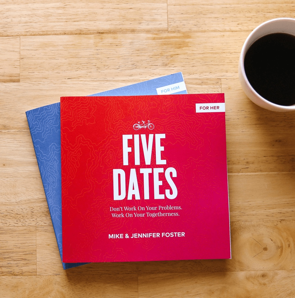 Five Dates -