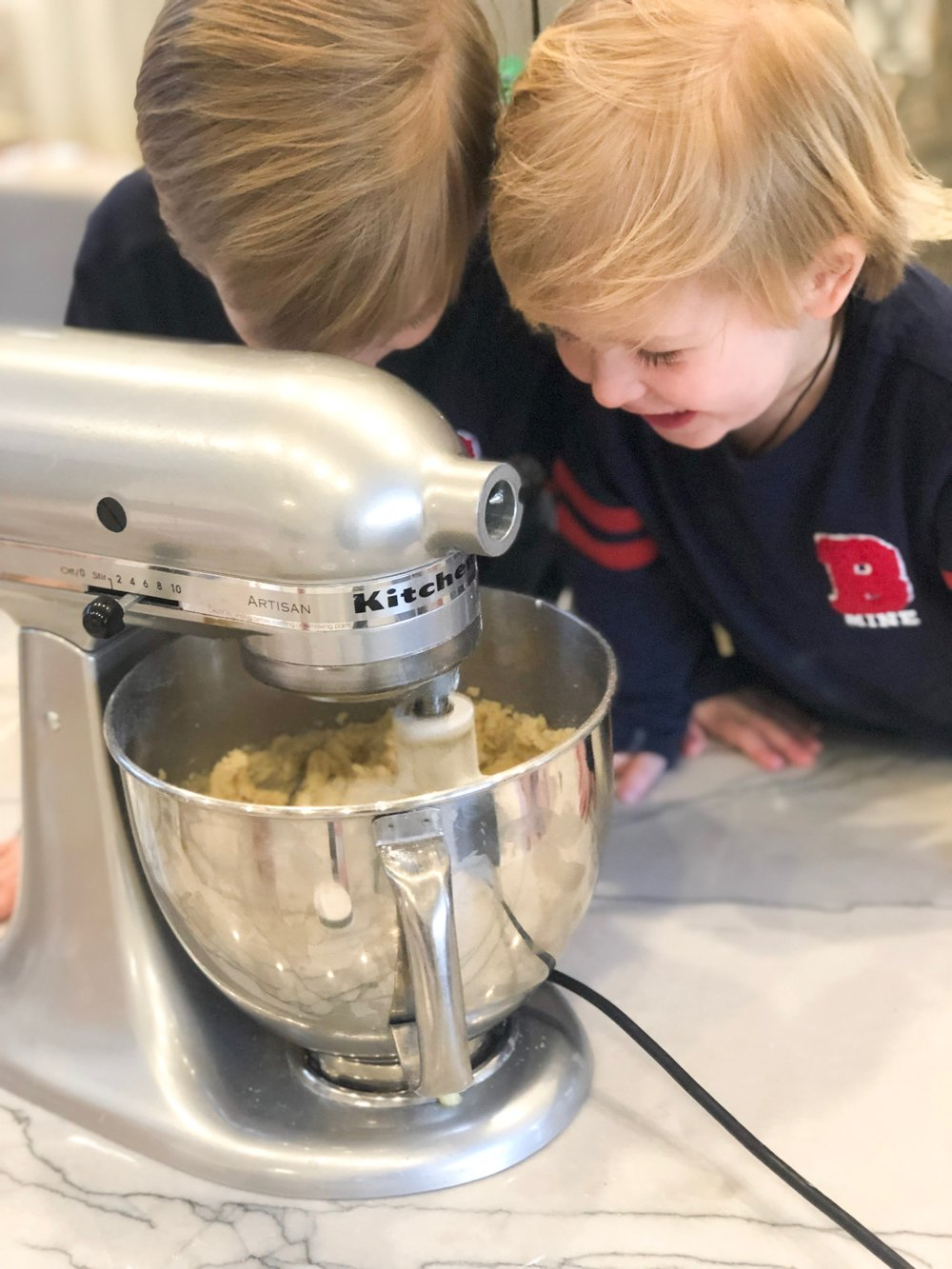 cookies boys looking at dough.JPG