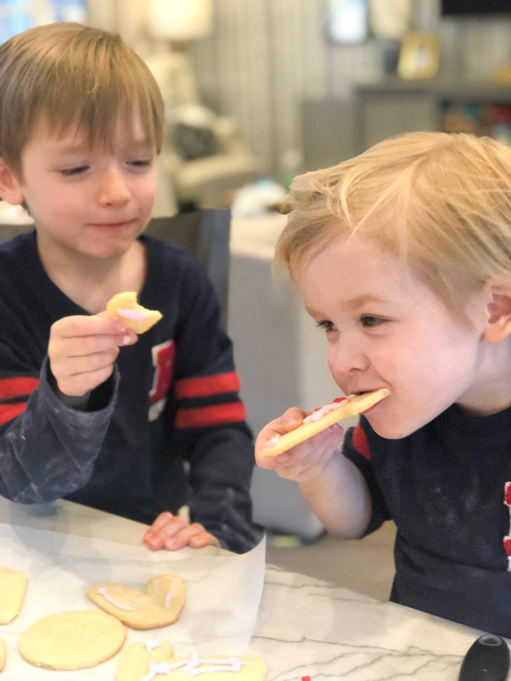 cookies boys tasting.JPG