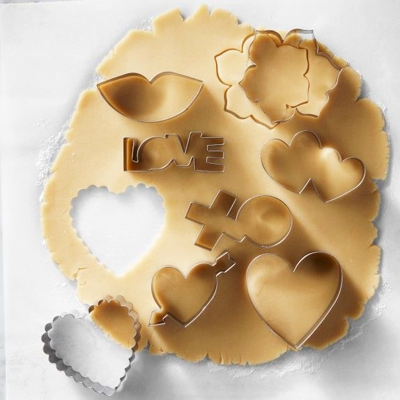 Williams-Sonoma Cookie Cutter Set