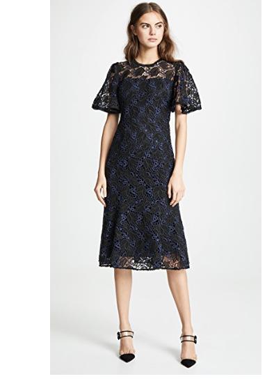 11. Shoshanna Harmonia Dress