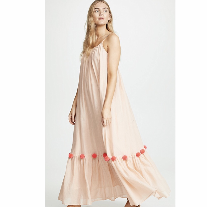 27. SUNDRESS Cleo Dress
