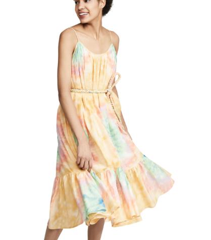 28. Rhode Resort Lea Dress
