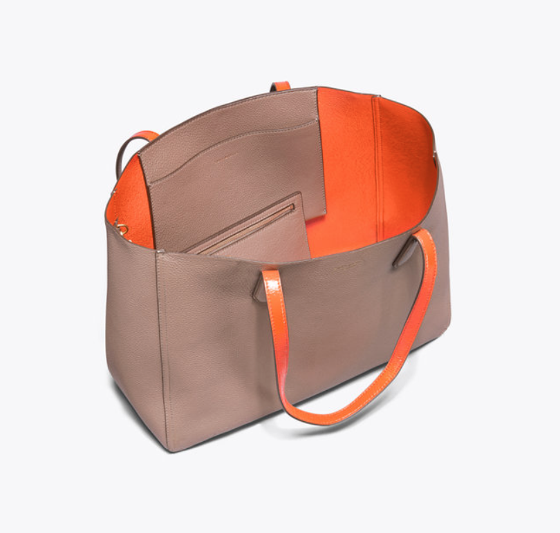 Perry Reversible Tote
