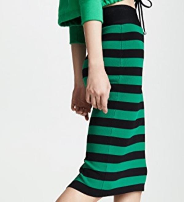 Veronica Beard Baker Skirt -