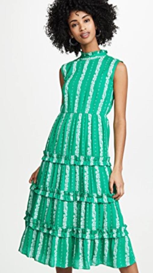 Valencia & Vine Mia Dress -