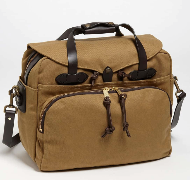 Filson Padded Laptop Bag -
