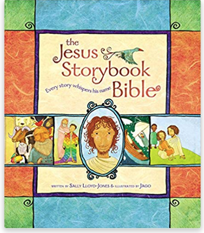 The Jesus Storybook Bible -