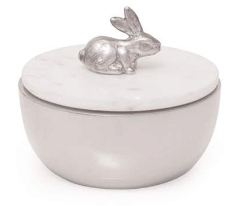 Michael Aram Kids' Bunny Keepsake Box -