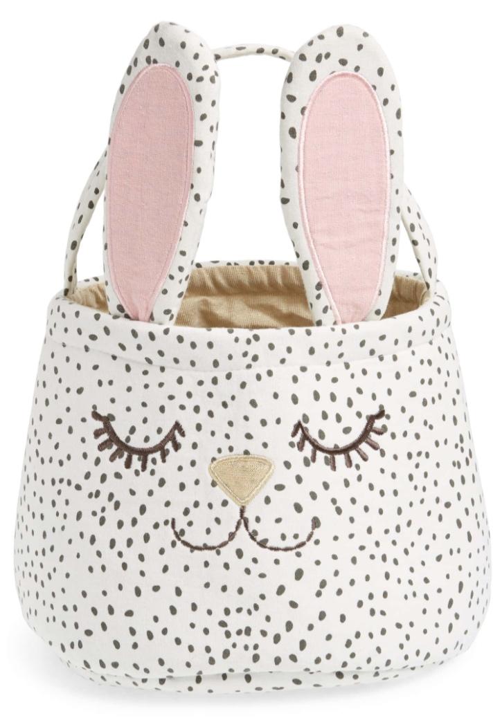 Nordstrom Bunny Easter Basket -