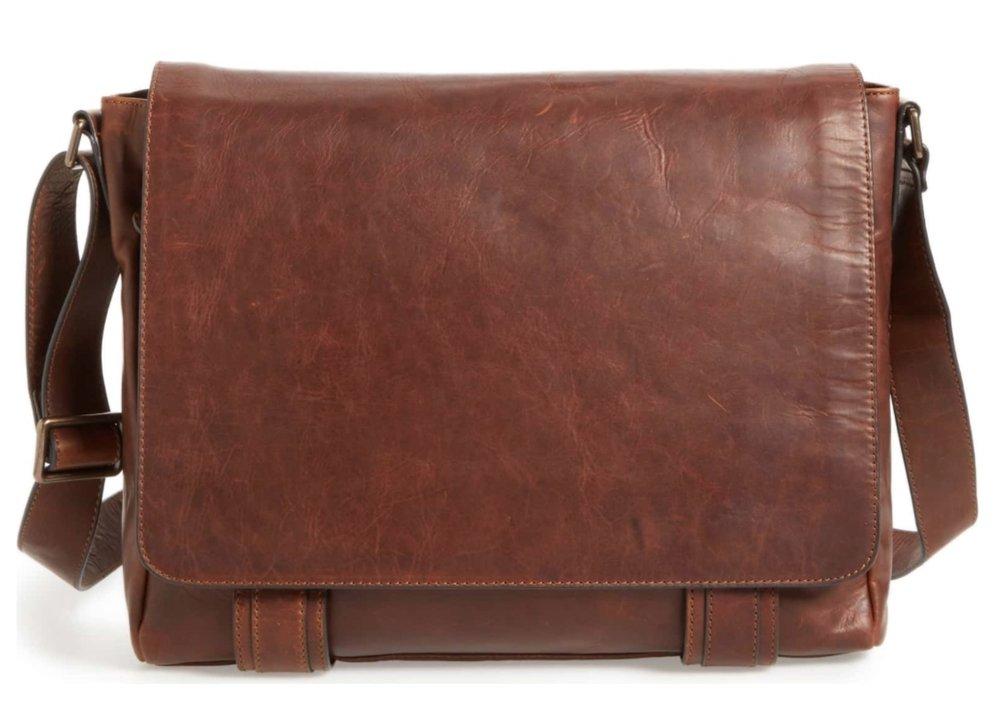 Frye Logan Men's Messanger Bag -