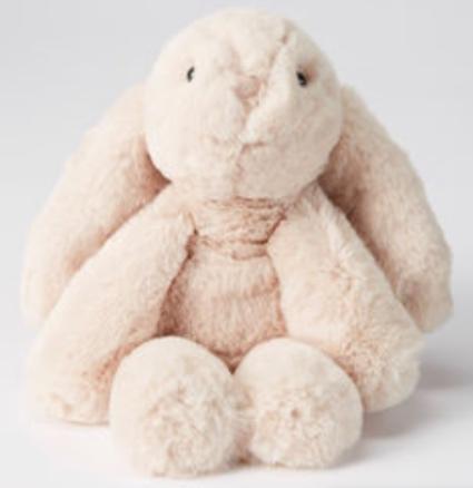 Hanna Andersson Smudge Rabbit -