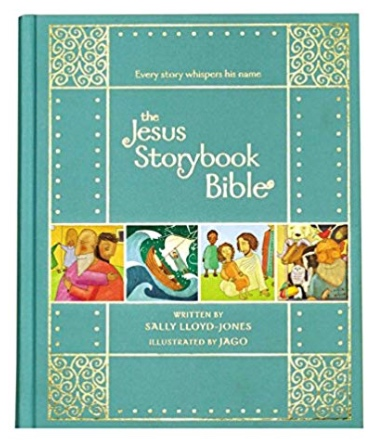 The Jesus Storybook Bible Gift Edition -