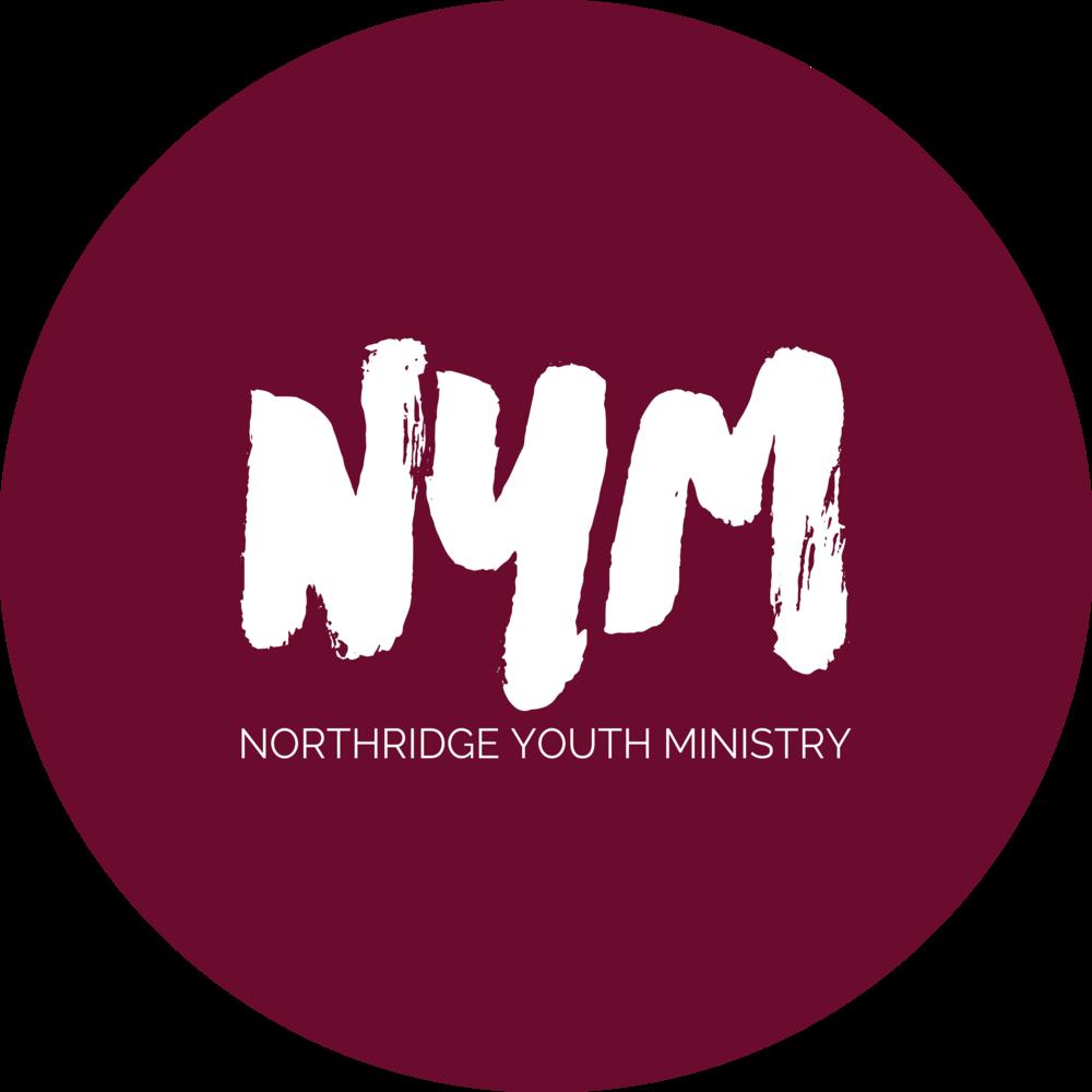 NYM Logo White (Maroon Circle) (1).png