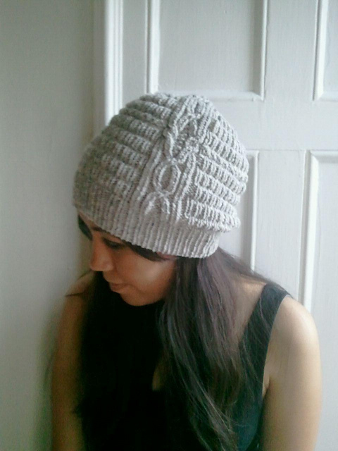 Preble Hat | Amirisu