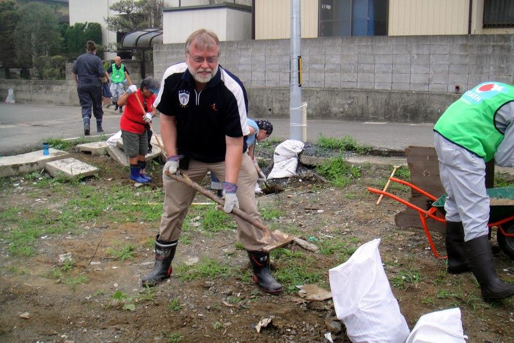 Japan 2011