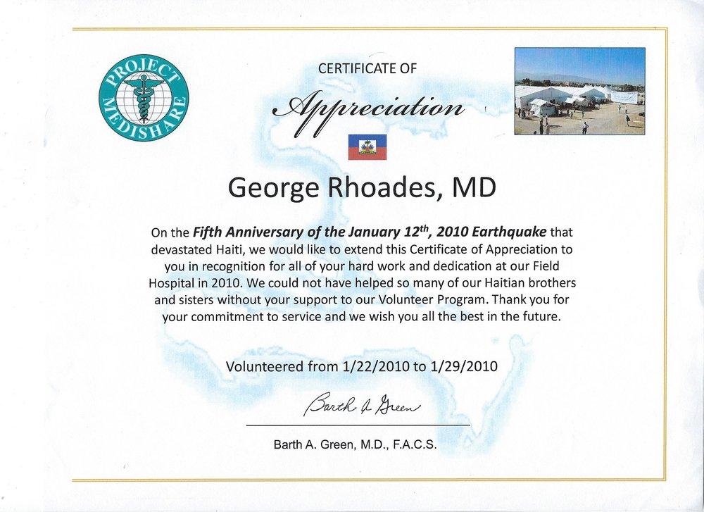 Haiti Appreciation Award 2010.jpeg