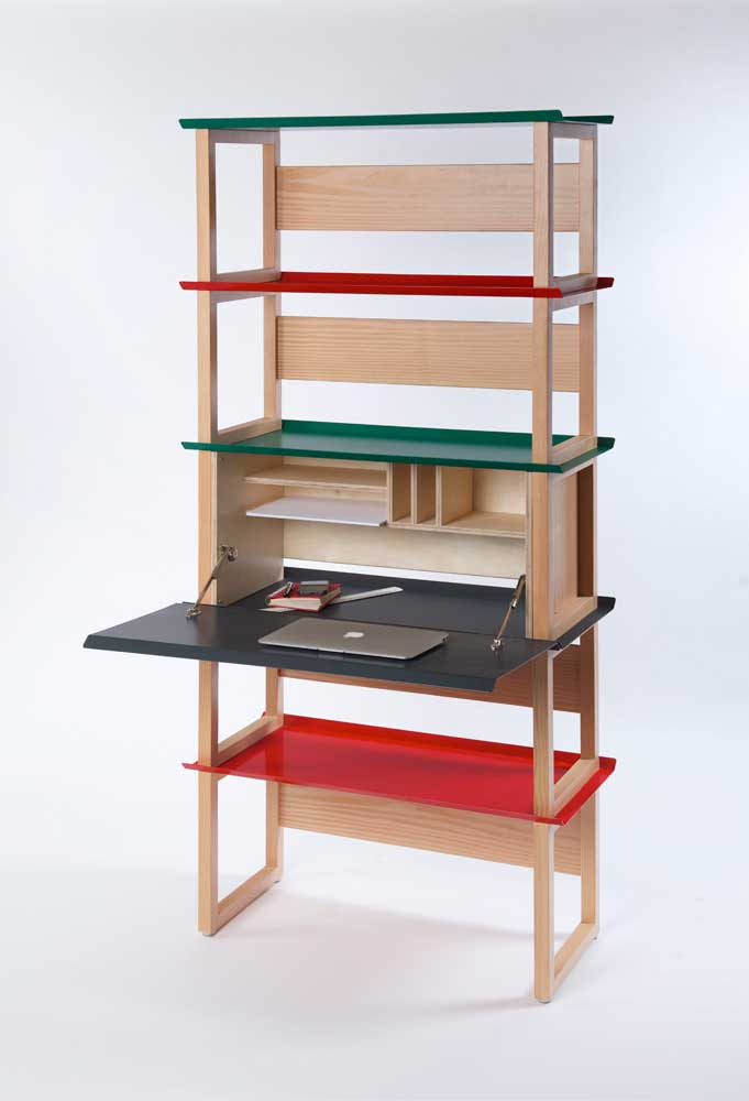 Great O Ur Modular Pagoda Shelving Is A Simple Storage System For Complicated  Lives. Each Unit