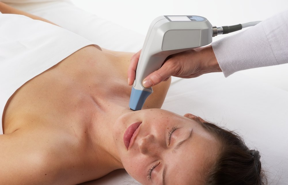 Skin-Tightening Radio Frequency   Learn More About Exilis