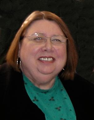 Frances Seaton (1946-2010)