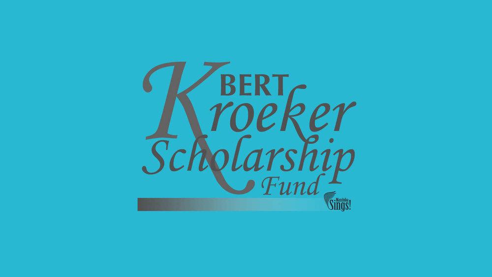 Bert Kroeker Scholarship.jpg