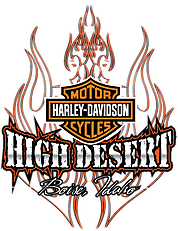 Harley Davidson Learn To Ride
