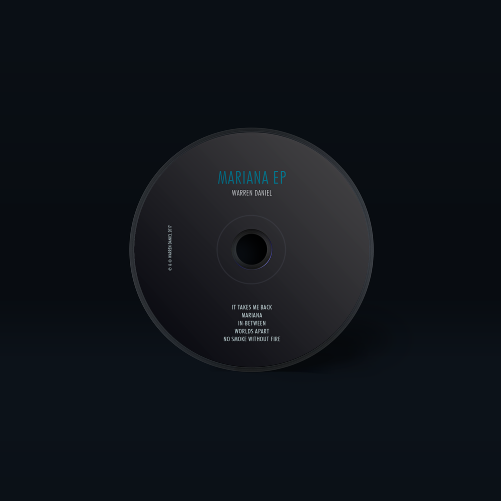 Marriana EP | CD.png
