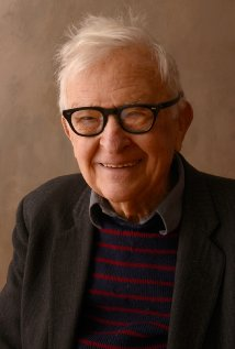 Albert Maysles photo via IMDB