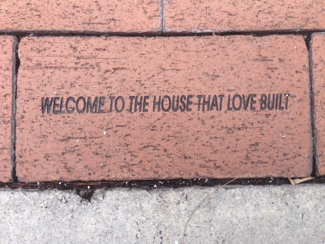 ronald mcdonald house welcome to house that love built documentaries for healing